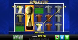 Gold Cup Screenshot 6
