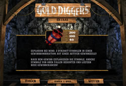 Gold Diggers Screenshot 4