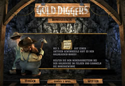 Gold Diggers Screenshot 6