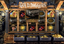 Gold Diggers Screenshot 7