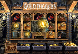 Gold Diggers Screenshot 8