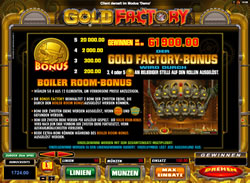 Gold Factory Screenshot 3