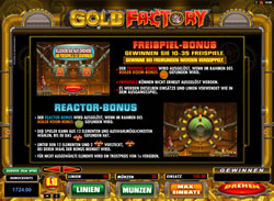 Gold Factory Screenshot 4