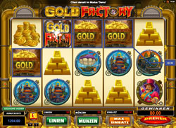Gold Factory Screenshot 7