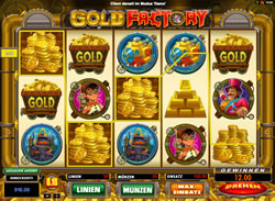 Gold Factory Screenshot 8