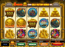 Gold Factory Screenshot 9
