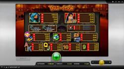 Gold of Persia Screenshot 1