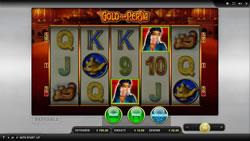 Gold of Persia Screenshot 5