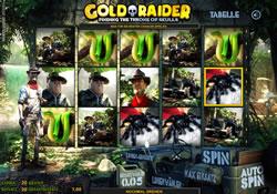 Gold Raider Screenshot 1