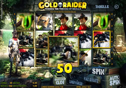 Gold Raider Screenshot 12