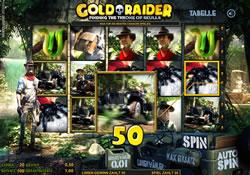 Gold Raider Screenshot 12