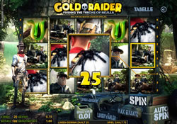 Gold Raider Screenshot 13