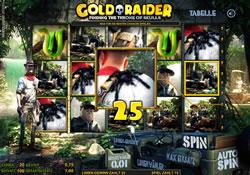 Gold Raider Screenshot 13