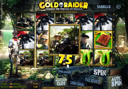 Gold Raider Screenshot 14