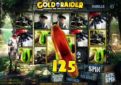 Gold Raider Screenshot 15