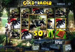 Gold Raider Screenshot 16