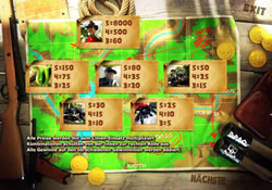 Gold Raider Screenshot 3