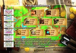 Gold Raider Screenshot 4