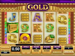 Gold Screenshot 2