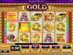 Gold Screenshot 5