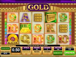 Gold Screenshot 6