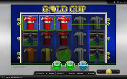 Goldcup Screenshot 7