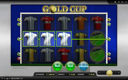 Goldcup Screenshot 8