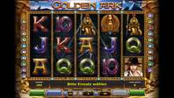 Golden Ark Screenshot 1