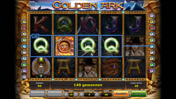 Golden Ark Screenshot 11