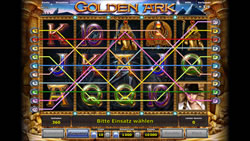 Golden Ark Screenshot 2