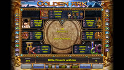 Golden Ark Screenshot 3