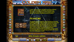 Golden Ark Screenshot 4