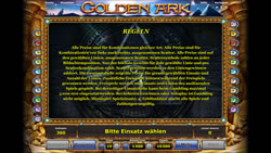 Golden Ark Screenshot 5
