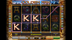 Golden Ark Screenshot 6