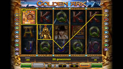 Golden Ark Screenshot 8