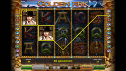 Golden Ark Screenshot 9