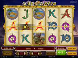 Golden Caravan Screenshot 10