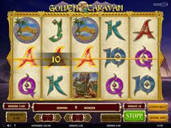 Golden Caravan Screenshot 10