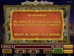 Golden Caravan Screenshot 11