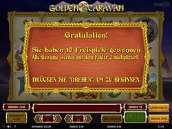 Golden Caravan Screenshot 11