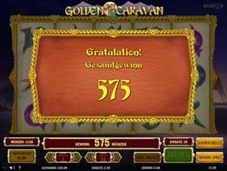 Golden Caravan Screenshot 12