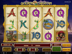 Golden Caravan Screenshot 5
