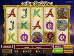Golden Caravan Screenshot 6