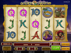 Golden Caravan Screenshot 7