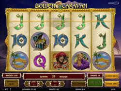Golden Caravan Screenshot 8