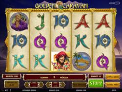 Golden Caravan Screenshot 9