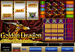 Golden Dragon Screenshot 10
