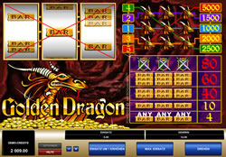 Golden Dragon Screenshot 7