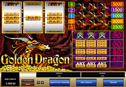 Golden Dragon Screenshot 8