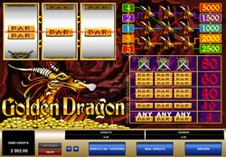 Golden Dragon Screenshot 9